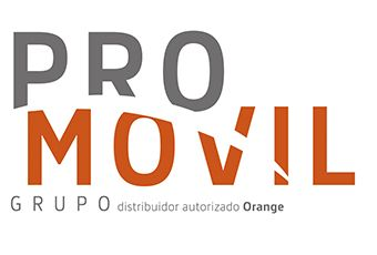 PROMOVIL. Distribuidor autorizado Orange